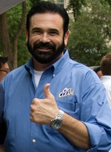 Picture of Billy Mays